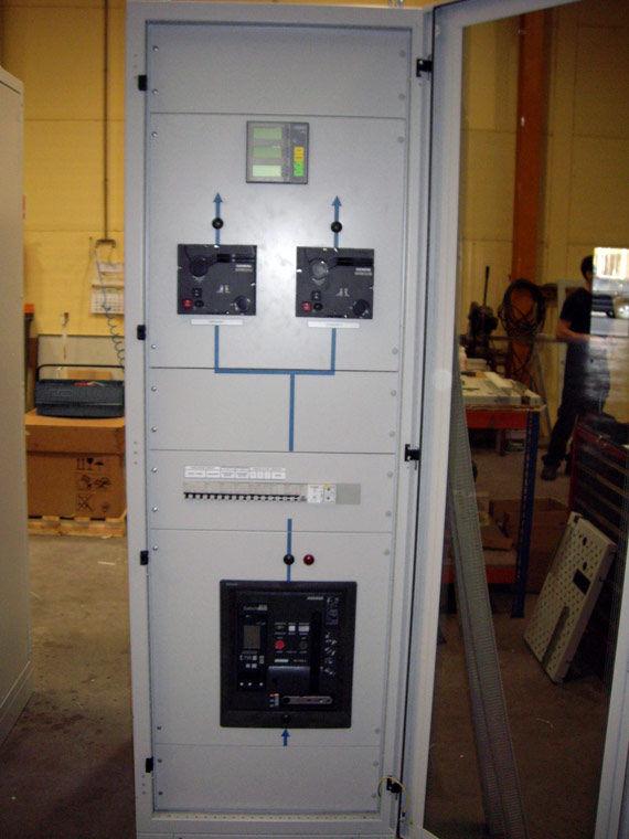 Foto 6 de Electricidad en Parla | Iberecym, S.L.