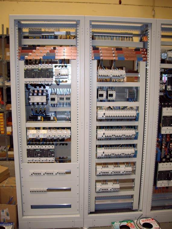 Foto 8 de Electricidad en Parla | Iberecym, S.L.