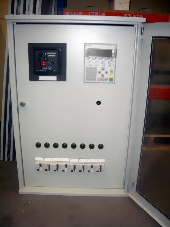 Foto 15 de Electricidad en Parla | Iberecym, S.L.