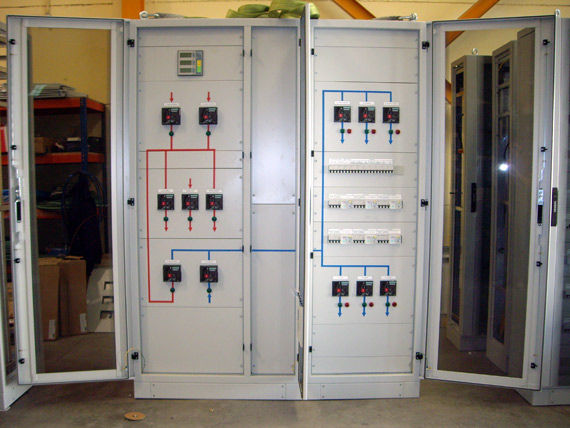 Picture 10 of Electricidad in Parla | Iberecym, S.L.