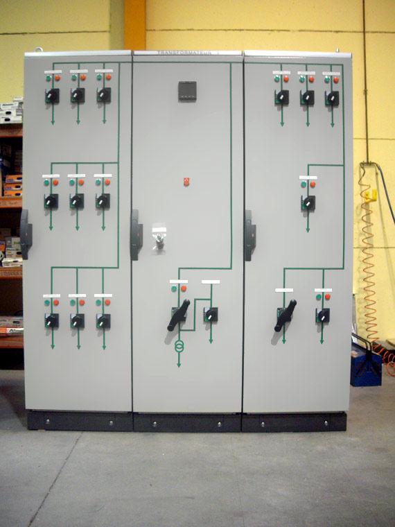 Foto 12 de Electricidad en Parla | Iberecym, S.L.