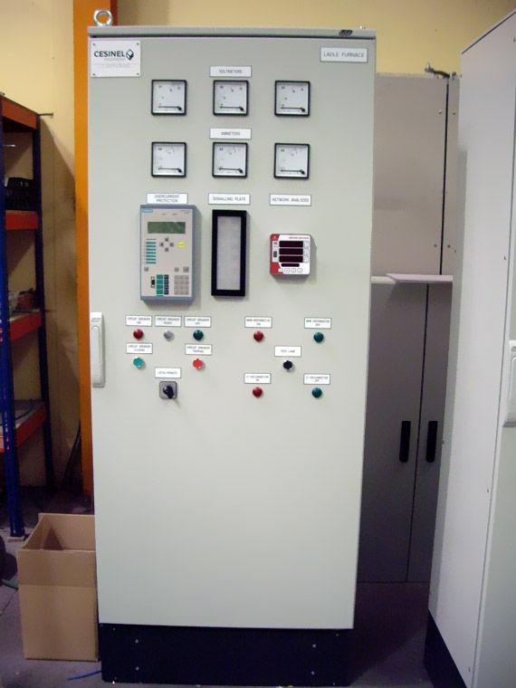 Foto 13 de Electricidad en Parla | Iberecym, S.L.