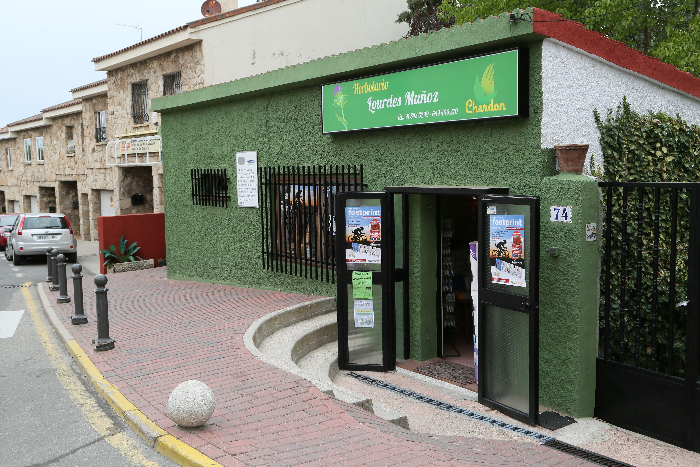Foto 1 de Centros de estética en Pedrezuela | Belleza Herbolario Lourdes Lucía