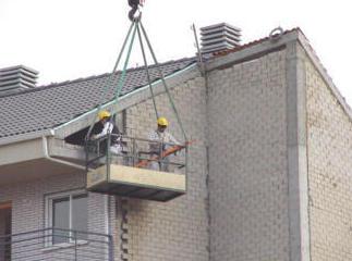 Rehabilitación, reparación y pintura de fachadas en Zaragoza