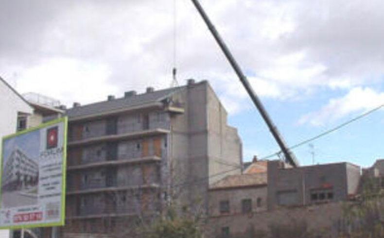 Rehabilitación y pintura de fachadas en Zaragoza