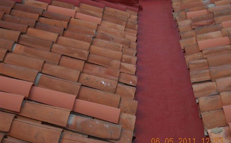 Rehabilitación de tejados y fachadas en Zaragoza