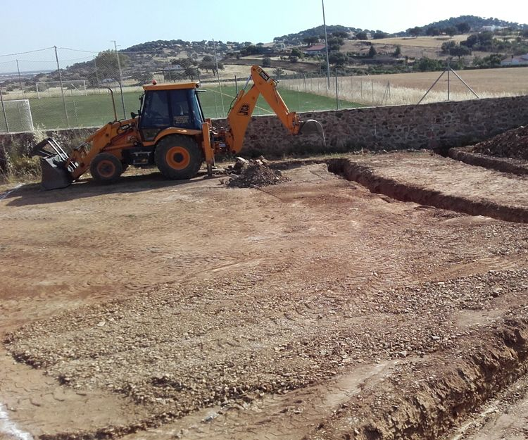 Empresa de canalizaciones en Badajoz