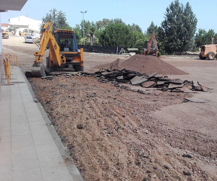 Especialistas en canalizaciones en Badajoz