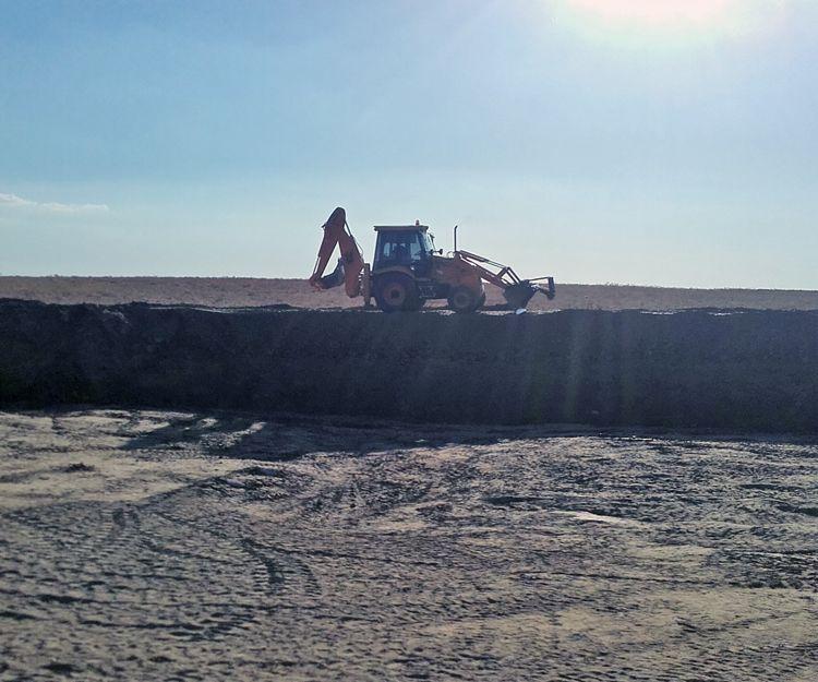Especialistas en excavaciones en Badajoz