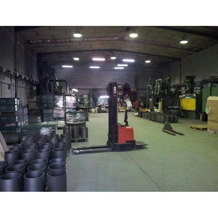 Granallado: Servicios de Granallats Industrials Polinyà