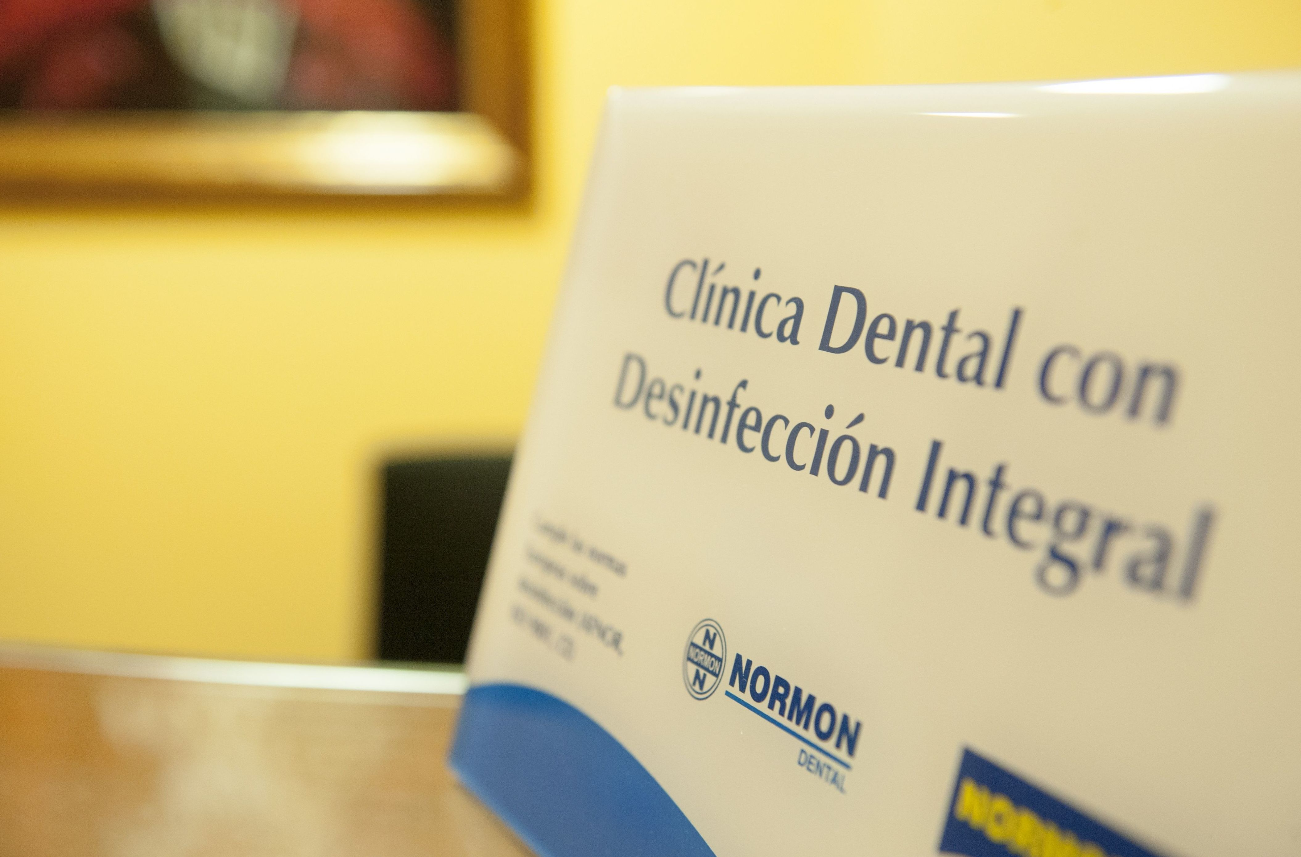 Dentistas en Ferrol