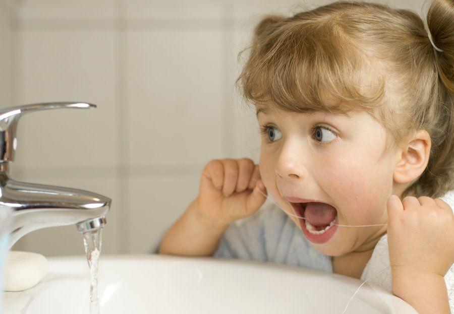 Odontopediatría: Nuestros servicios de Clínica Dental Gándara