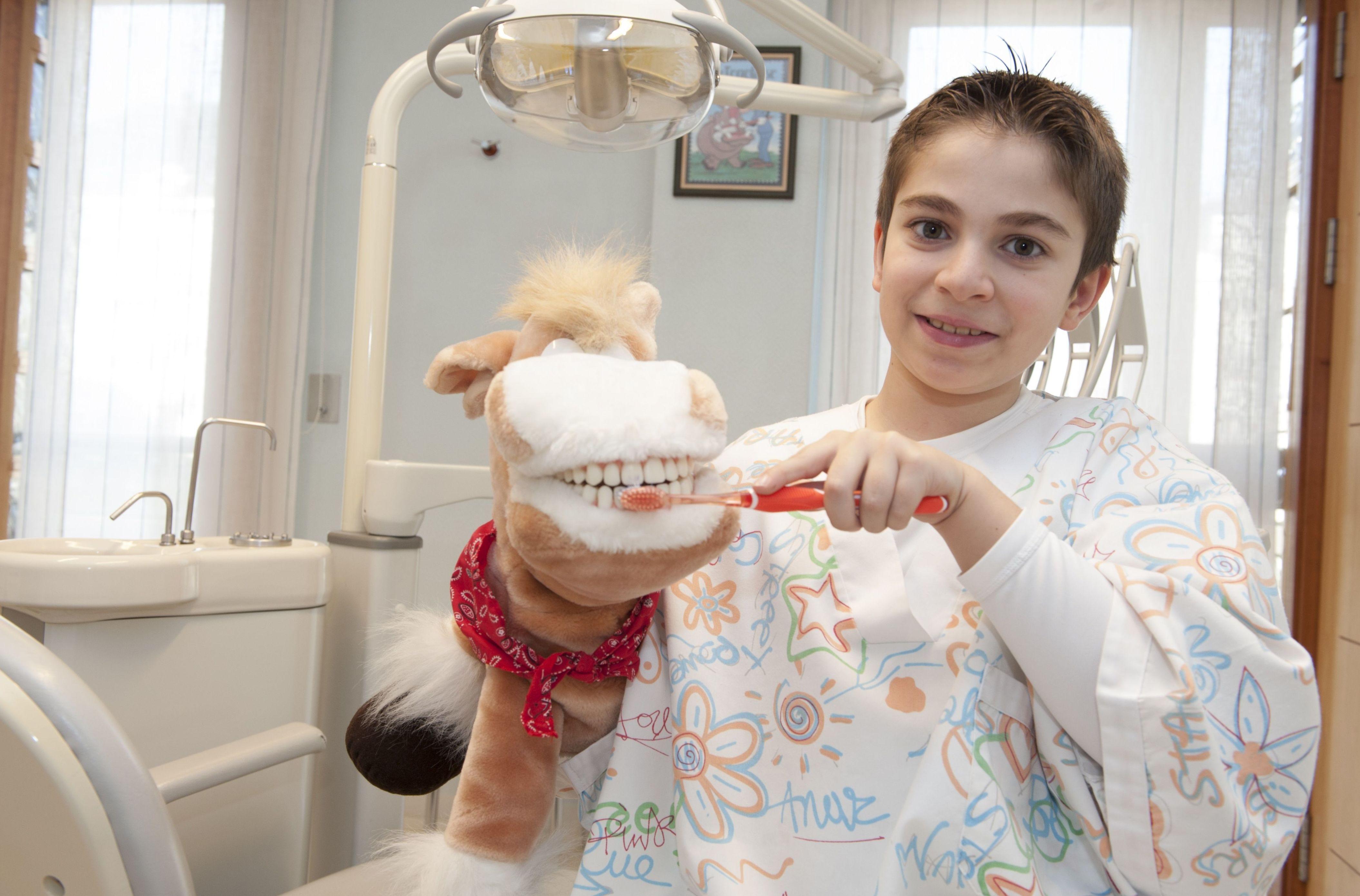 Blanqueamientos dentales en Ferrol