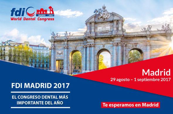 España, capital de la odontología mundial
