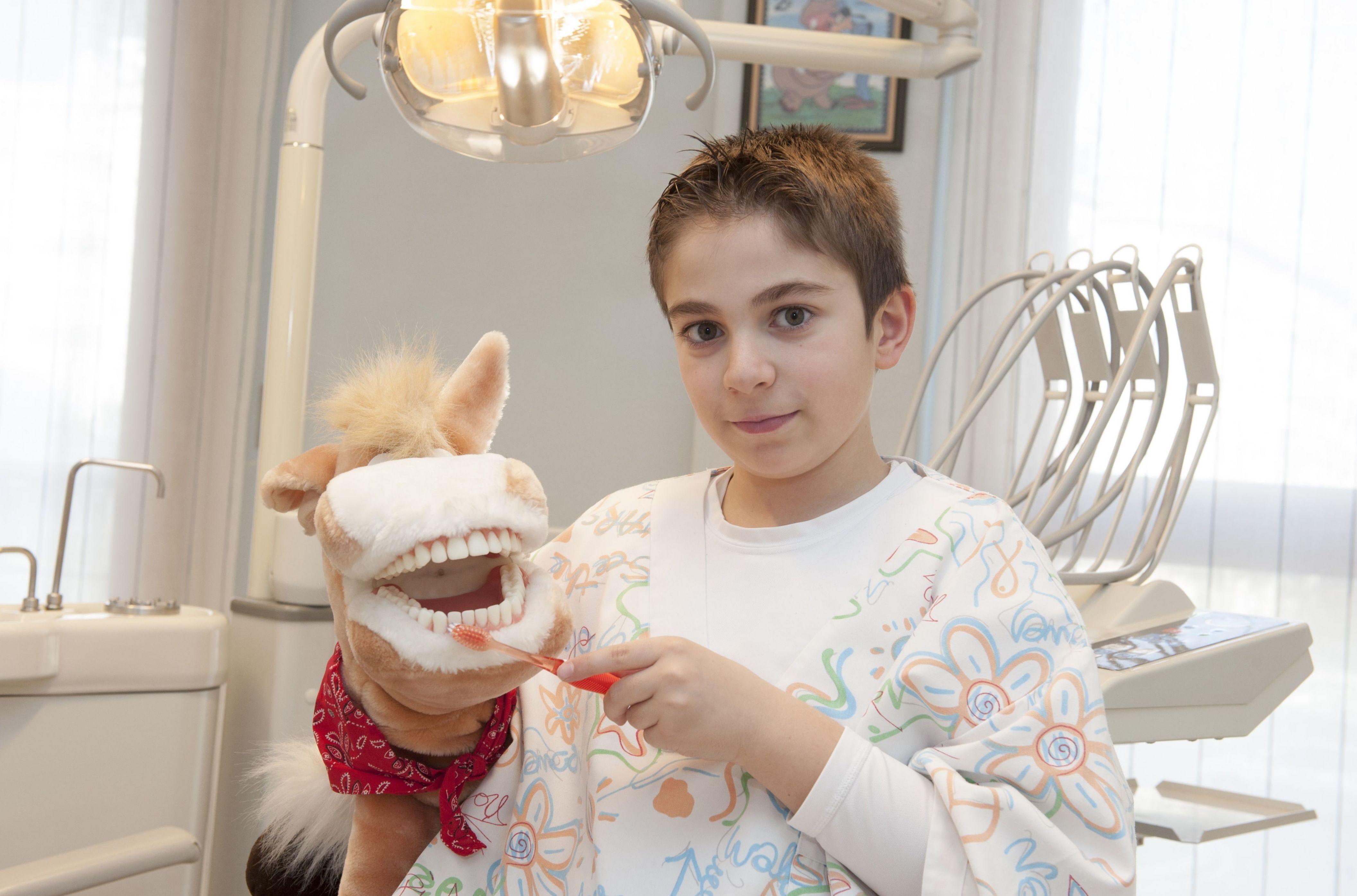 Clínica Dental Gándara, odontólogos en Ferrol