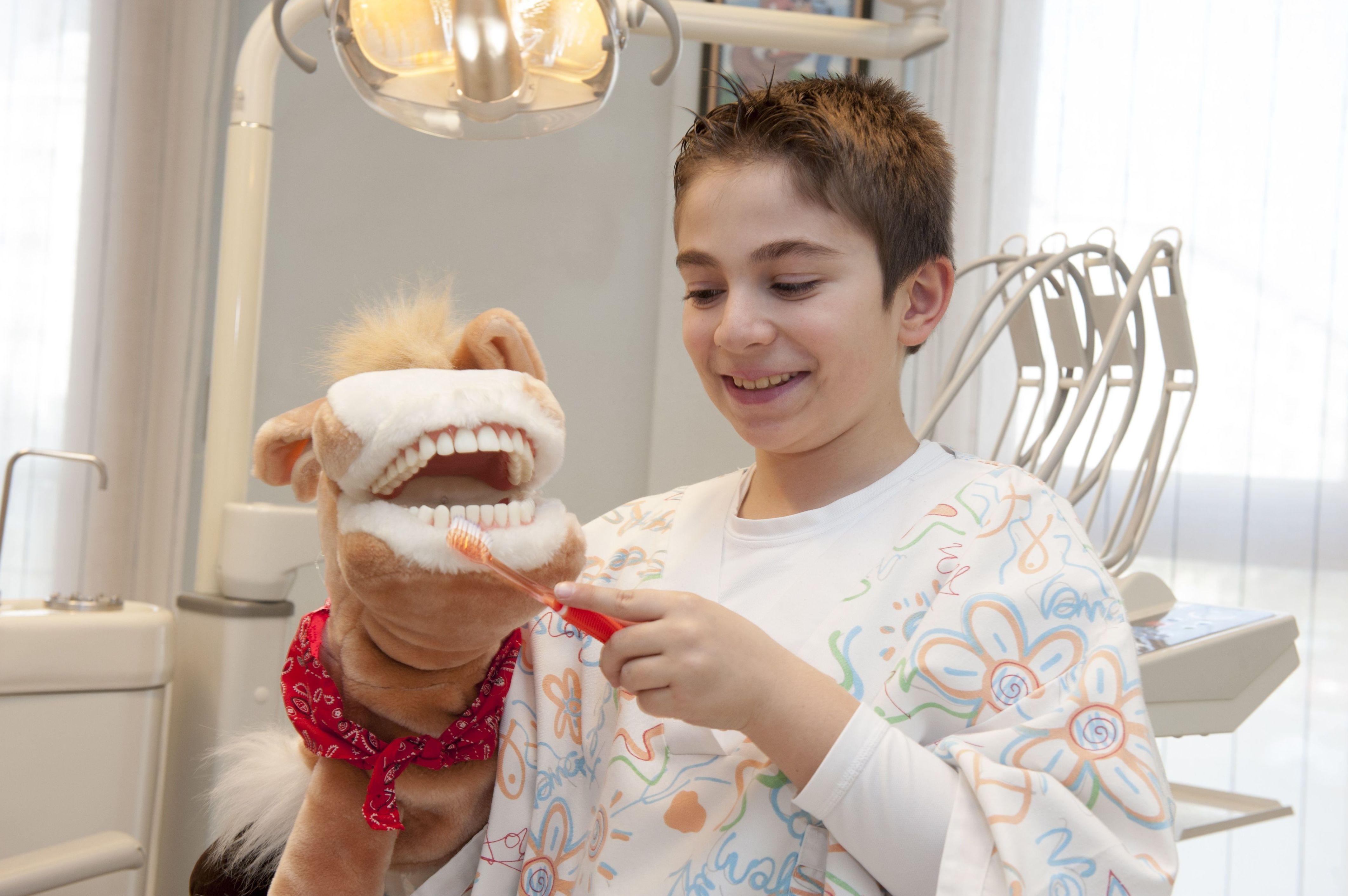Clínica dental en Ferrol
