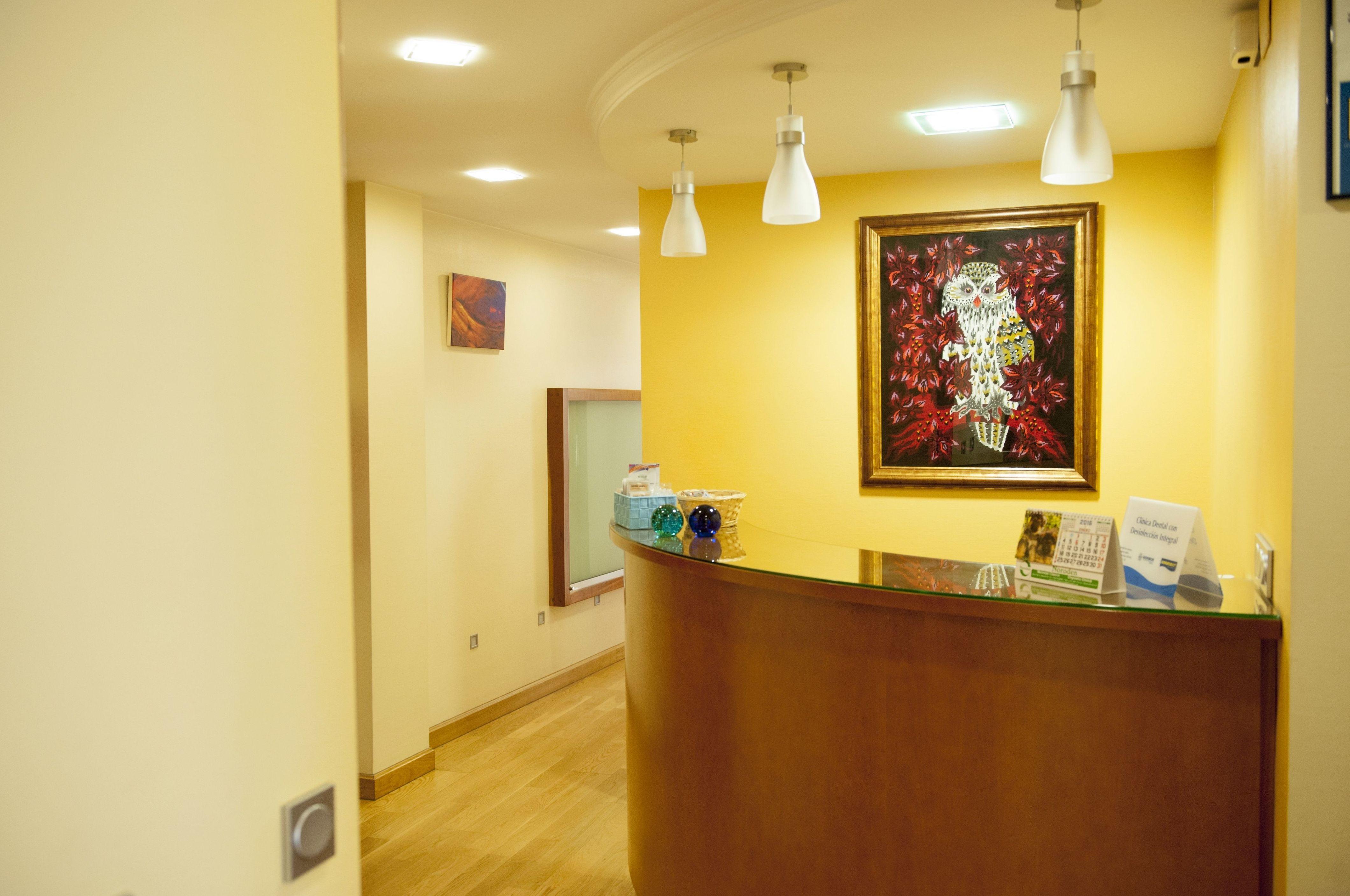 Clínica Dental Gándara, Ferrol