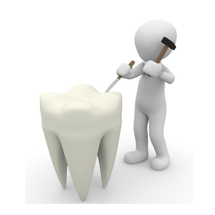 Endodoncia: Nuestros servicios de Clínica Dental Gándara