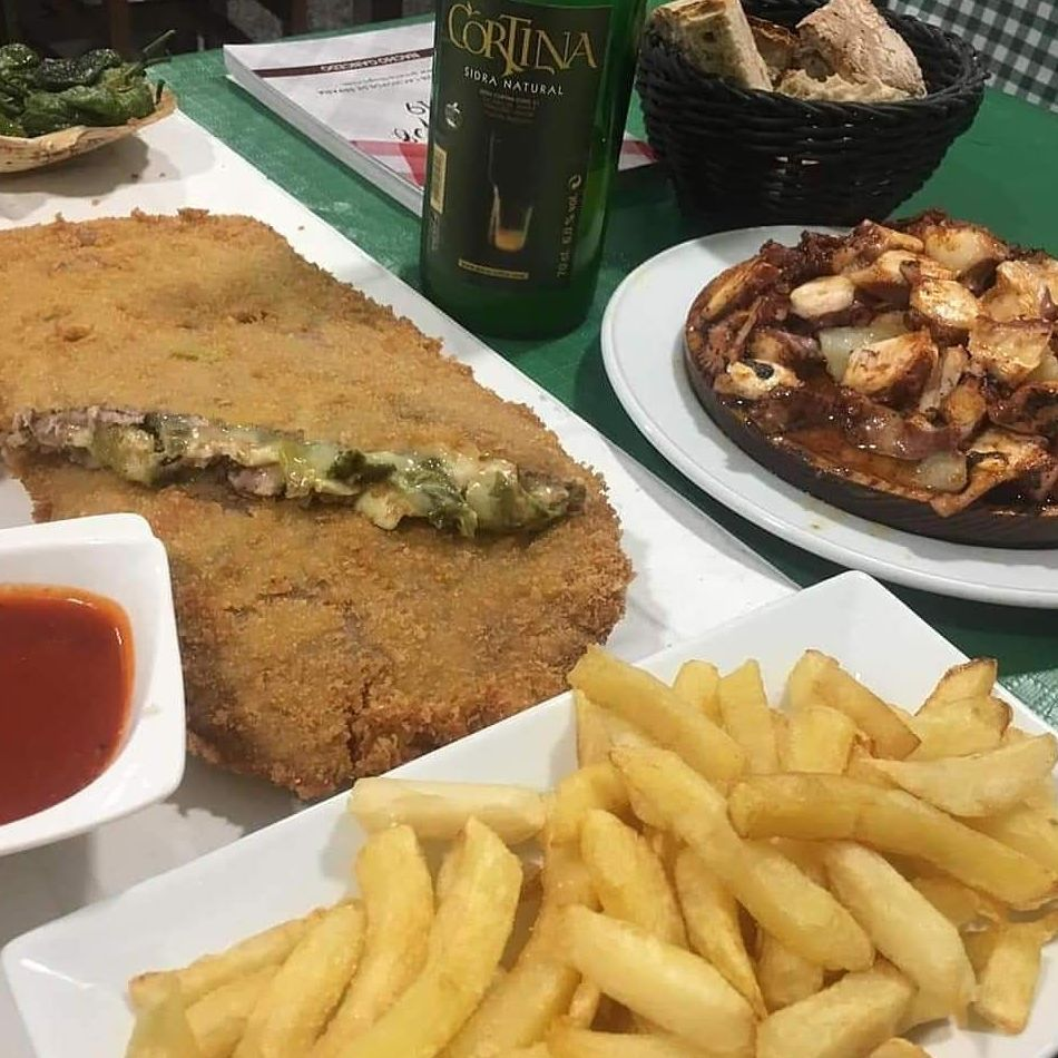 Foto 1 de Restaurante en  | La Cantina Sixtina