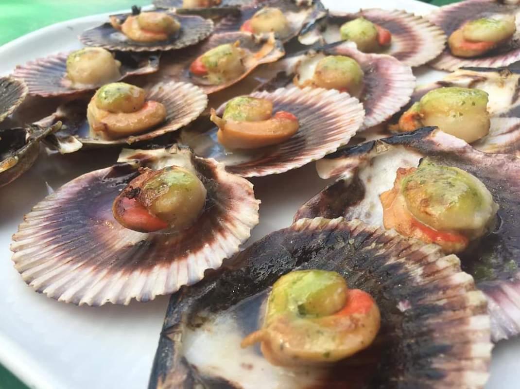 Foto 9 de Restaurante en    La Cantina Sixtina