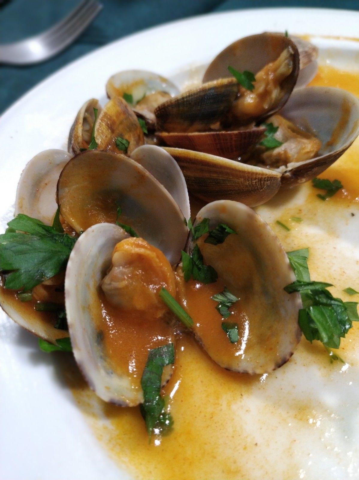 El mejor marisco de A Coruña, a tu alcance