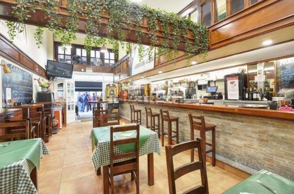Foto 25 de Restaurante en  | La Cantina Sixtina