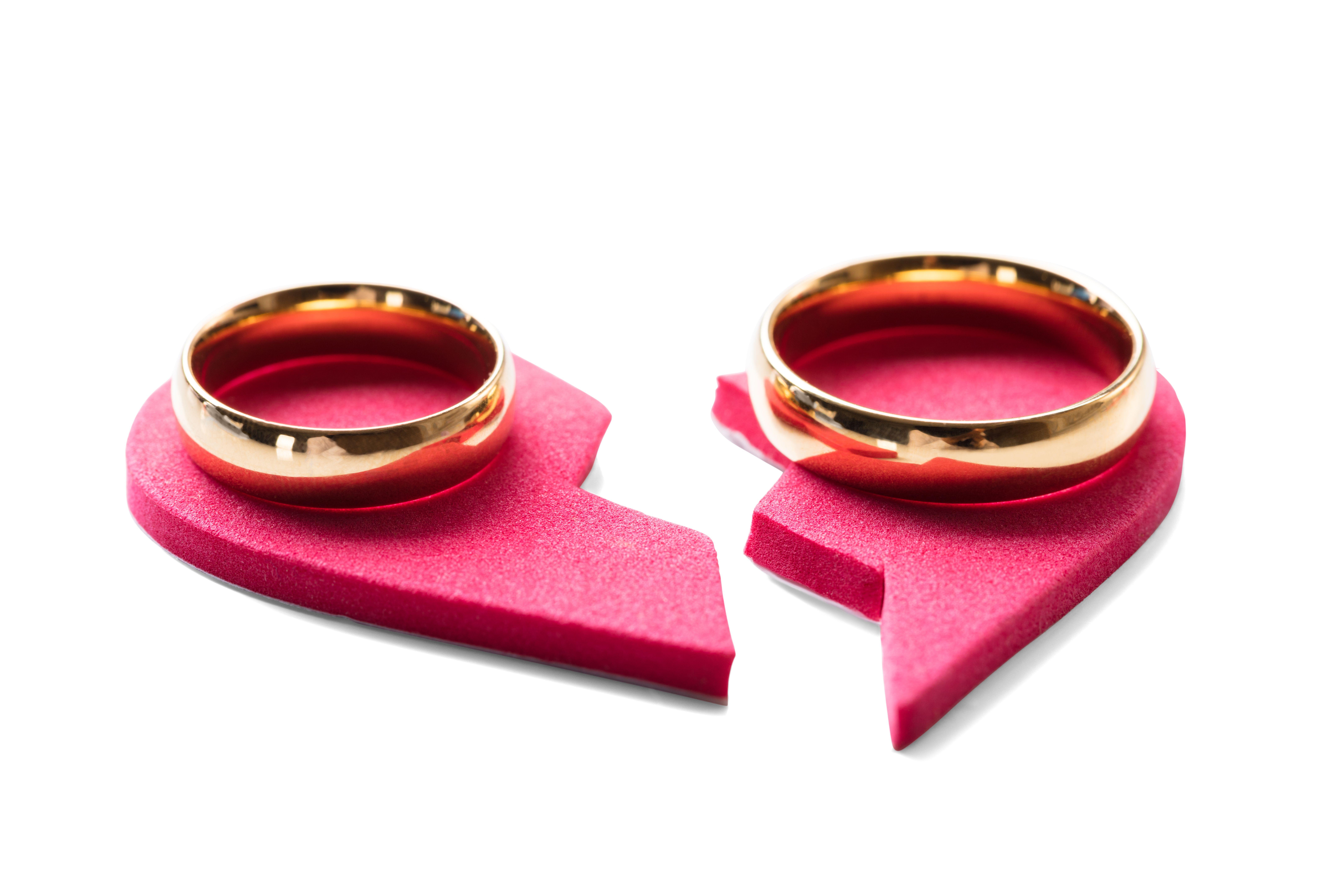 Abogados expertos en divorcios en León