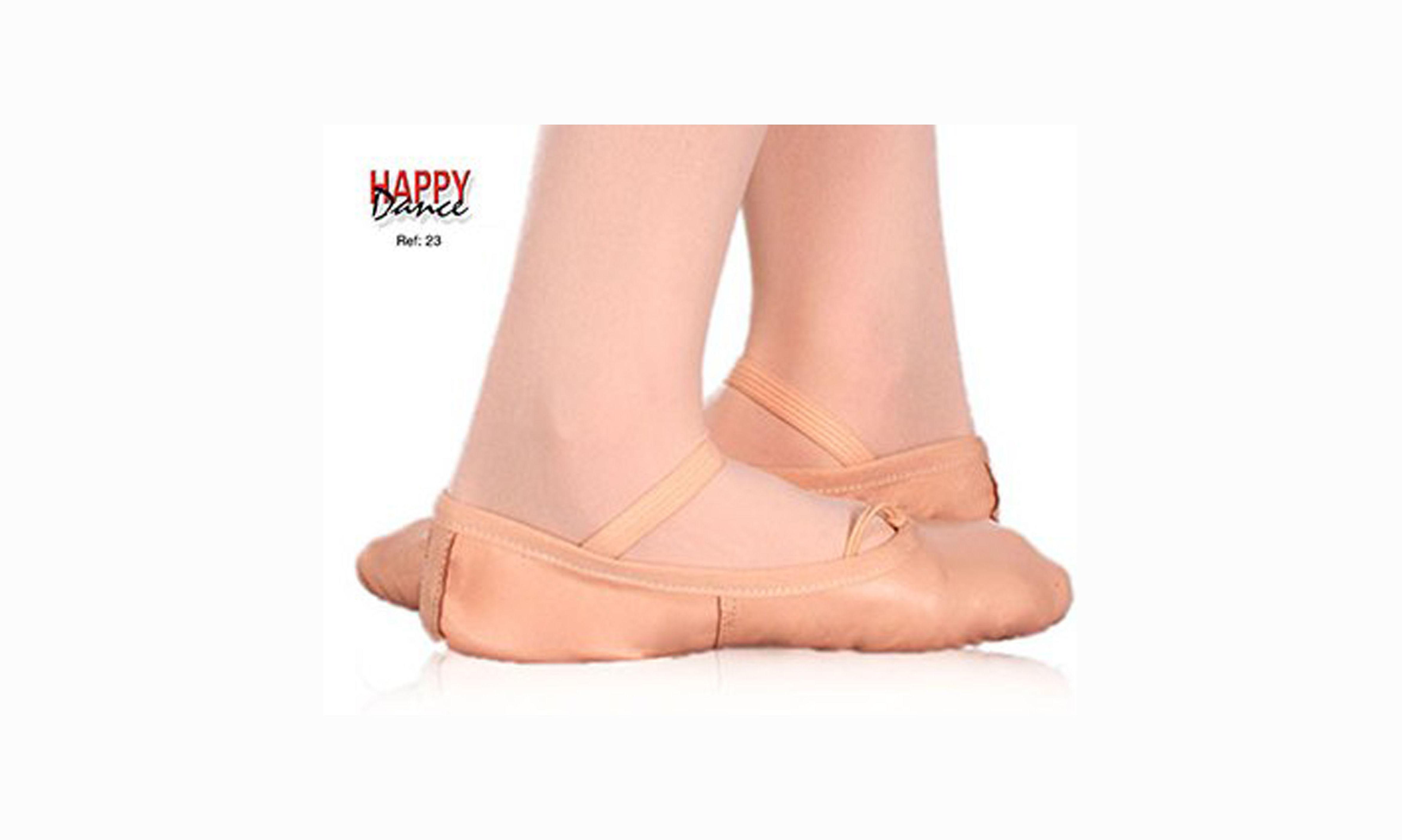 Zapatillas piel suela entera