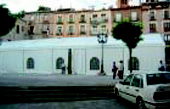 Tapicerías en Madrid