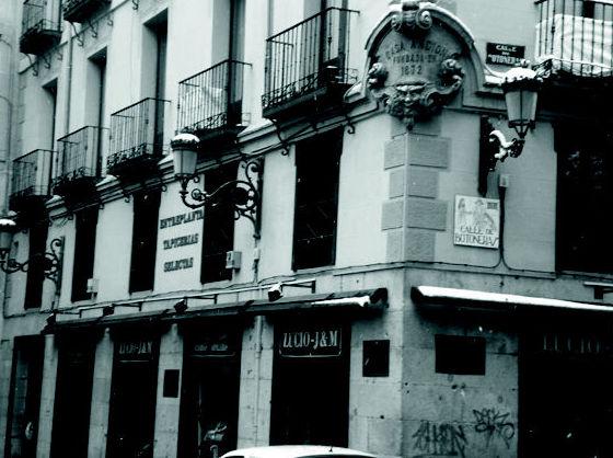 LUCIO-J & M Madrid