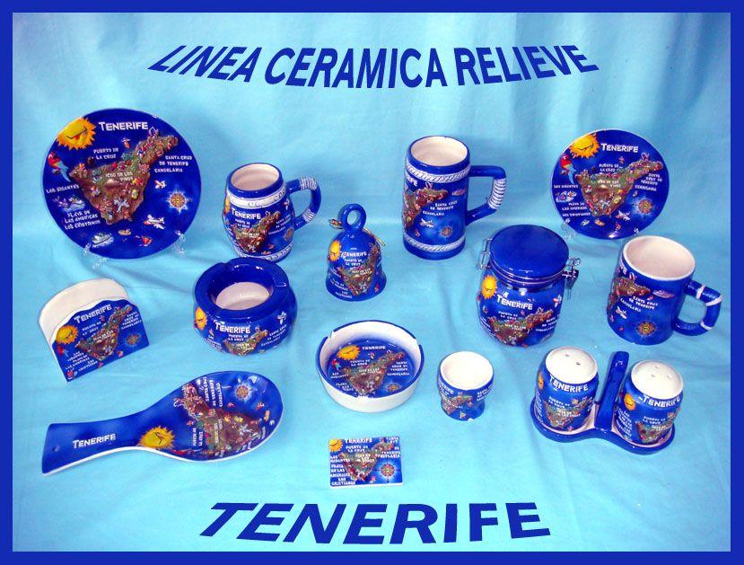 Venta de souvenirs: Servicios de Comercial Regal Canarias