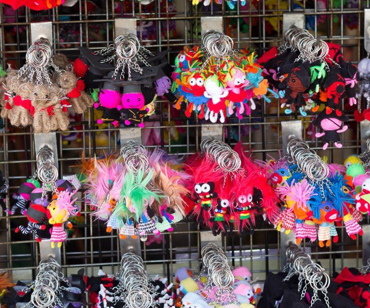 Distribuidores de souvenirs en Canarias