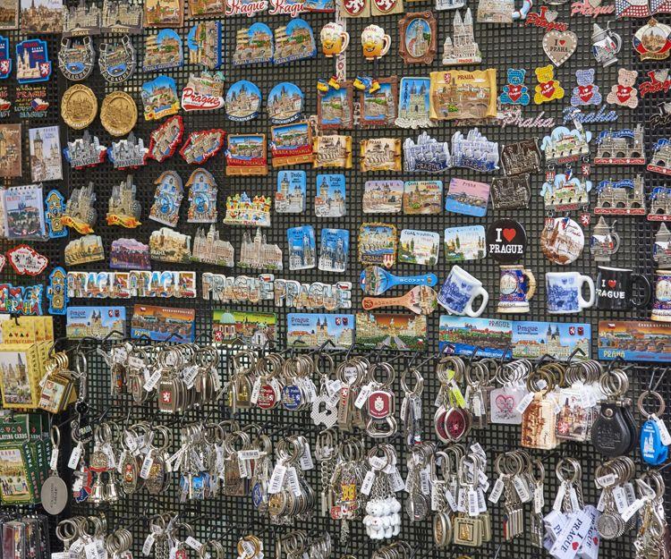Mayoristas de souvenirs en Canarias