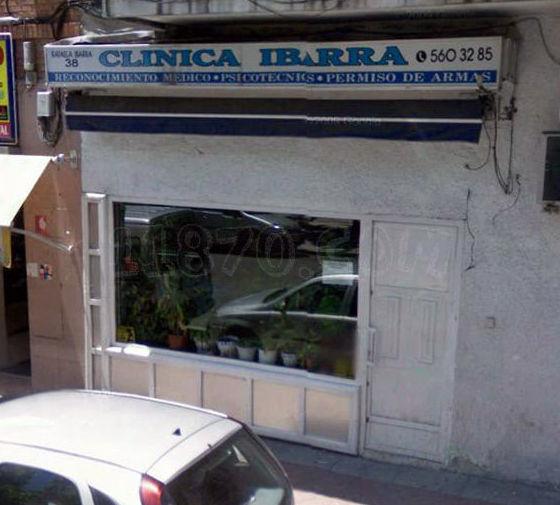 Foto 5 de Reconocimientos y certificados médicos en Madrid | Clínica Rafael Ibarra-Usera