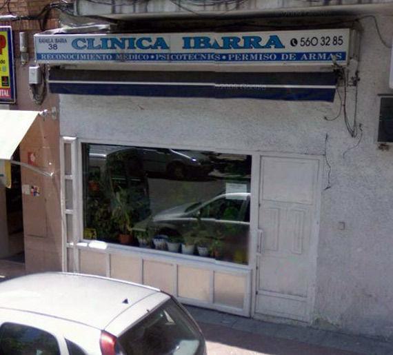 Foto 2 de Reconocimientos y certificados médicos en Madrid | Clínica Rafael Ibarra-Usera
