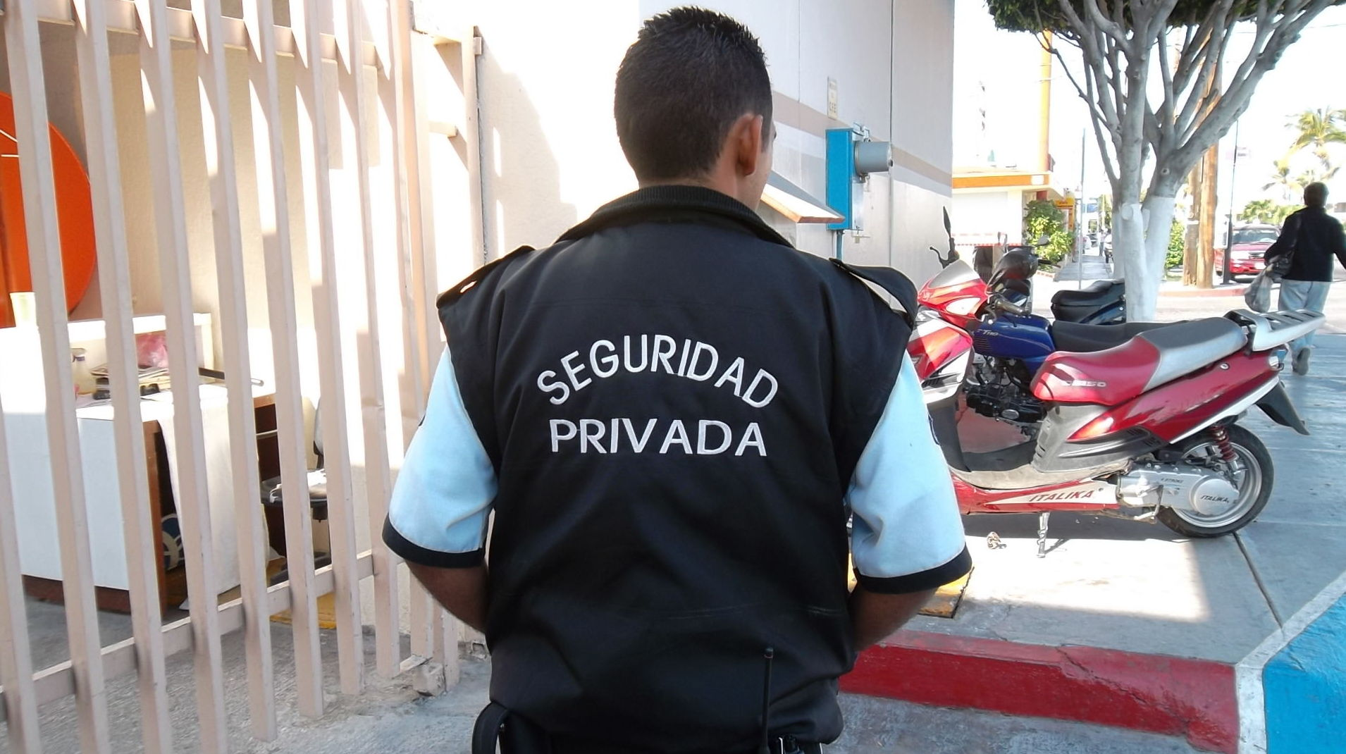 Certificados seguridad privada Usera  - Madrid