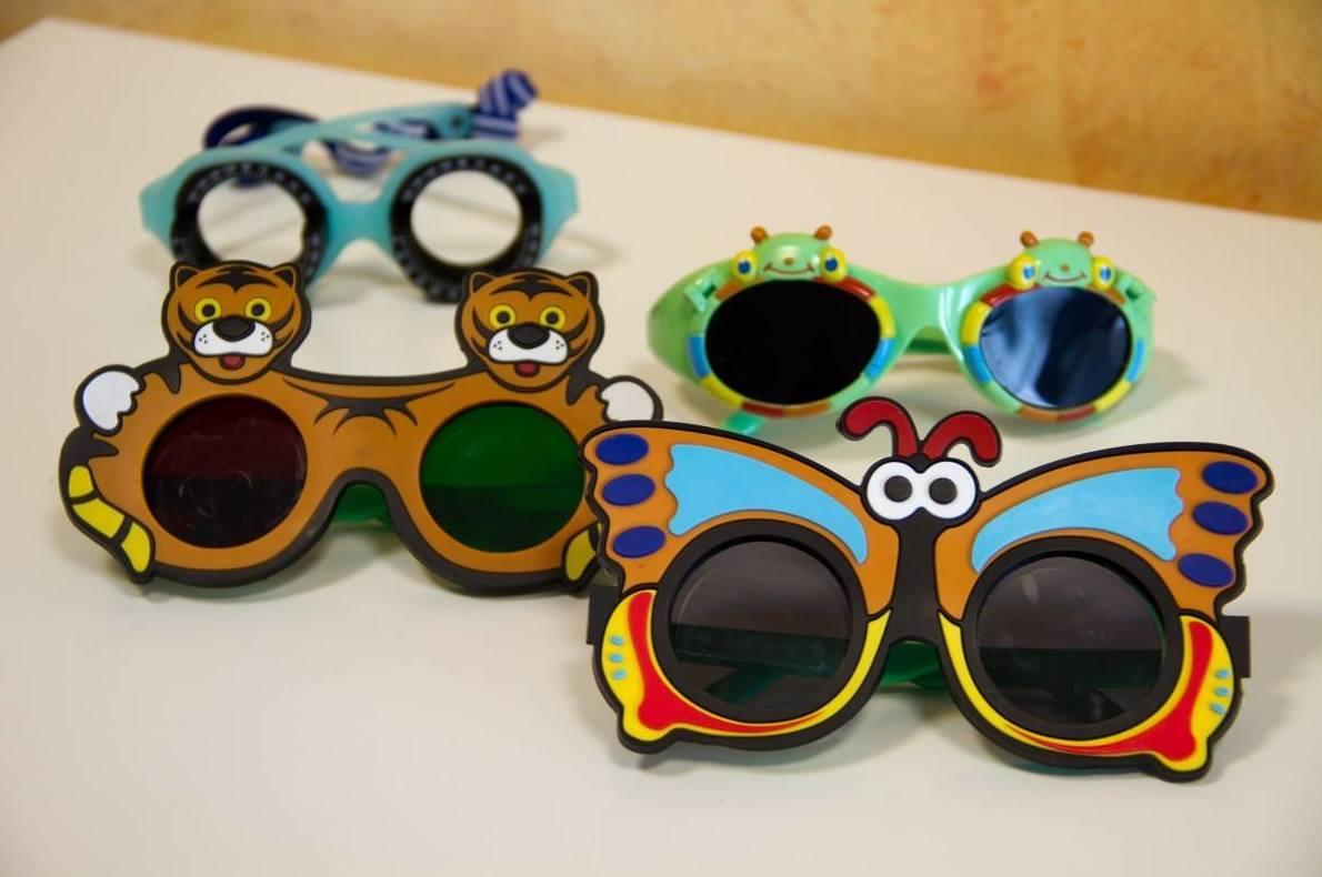 Gafas infantiles