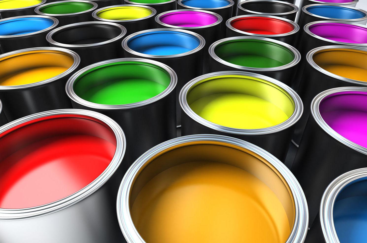 Pintores para comunidades