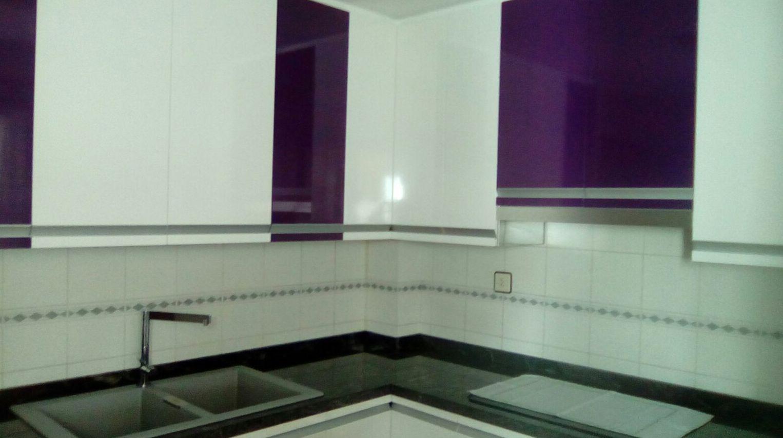 Muebles de cocina de diseño en Granada