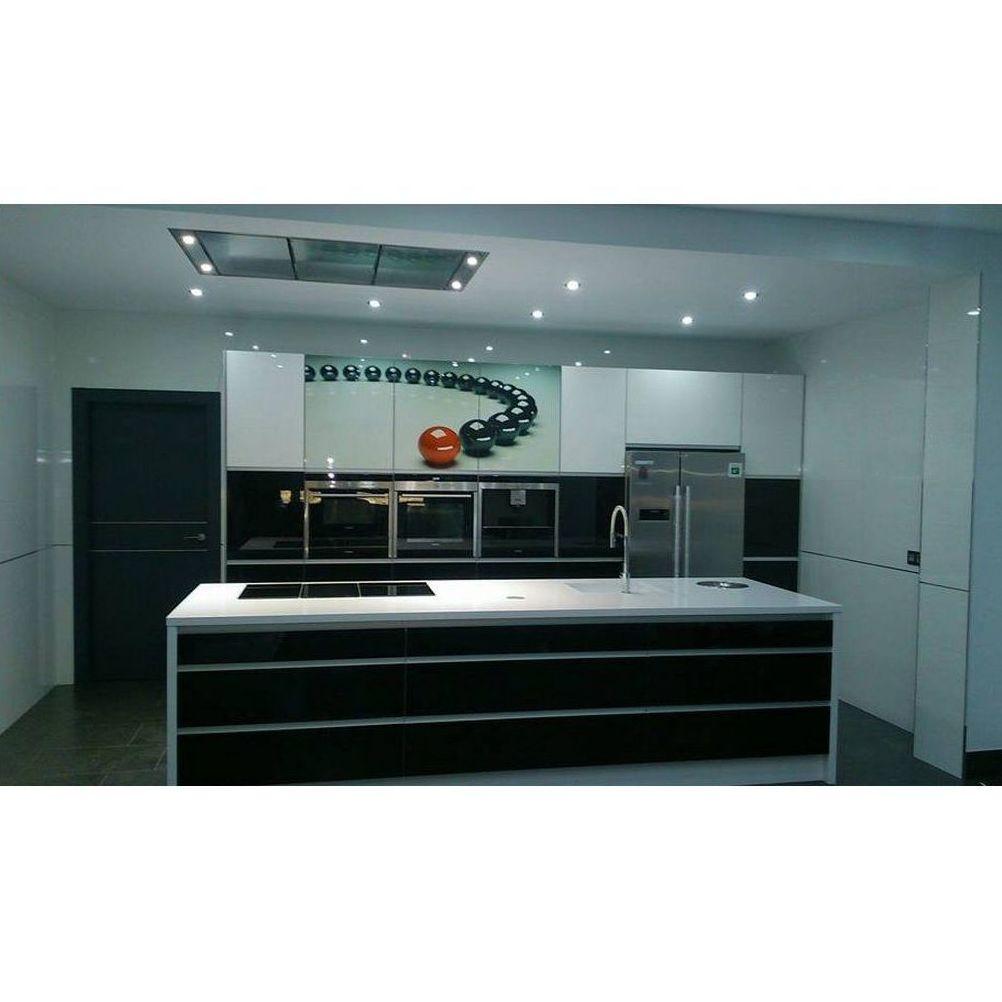 Impresi n digital en tres dimensiones de imganes for Dimensiones muebles de cocina