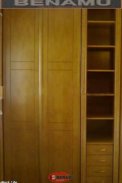 Diseñamos su armario empotrado