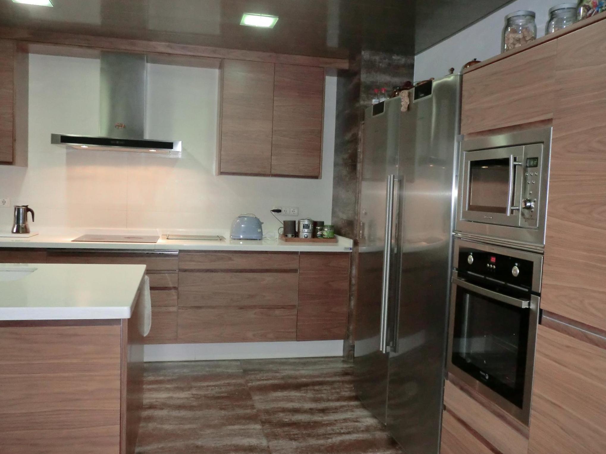 Empresa de cocinas en Banalúa (Granada)