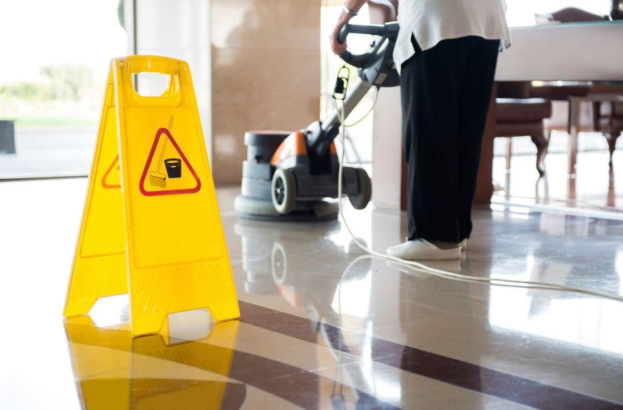 Empresas de limpieza Donosti