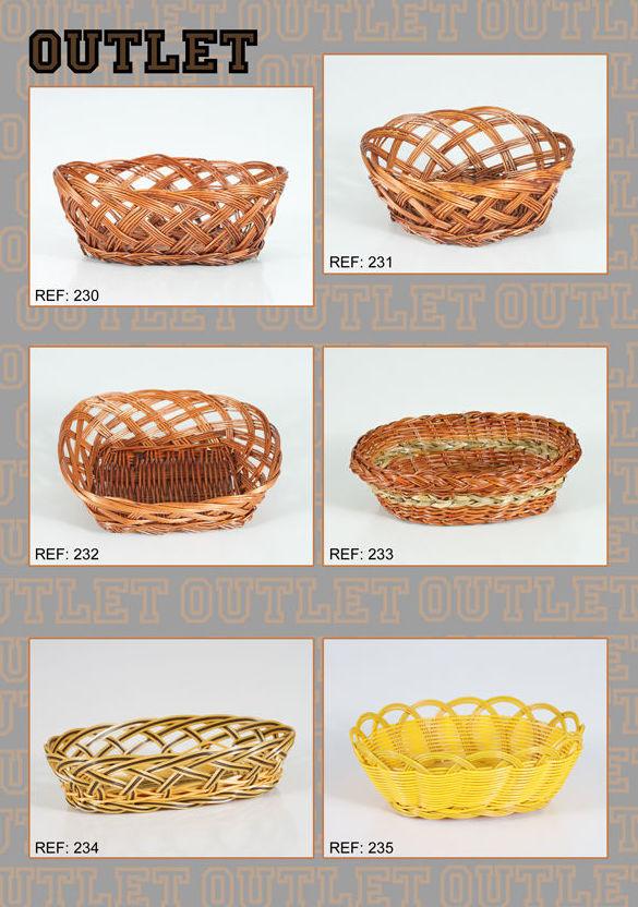 Outlet de cestas para empresas