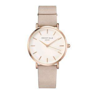 Reloj Sra. Rosefield The West Villatge Correa Piel Ref Wmgr-W74 / 95,00 €