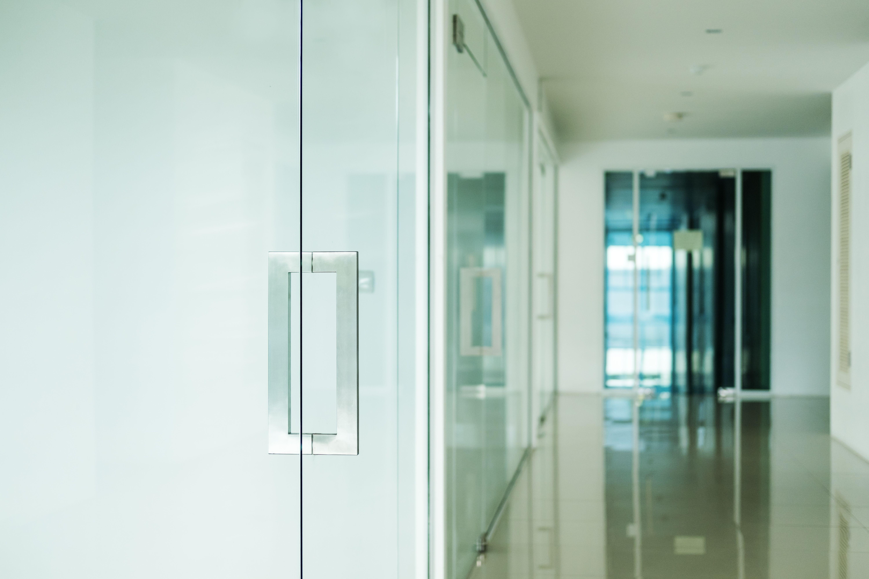 Trabajos en vidrio: Productos y servicios de Cristalería Laraglass85