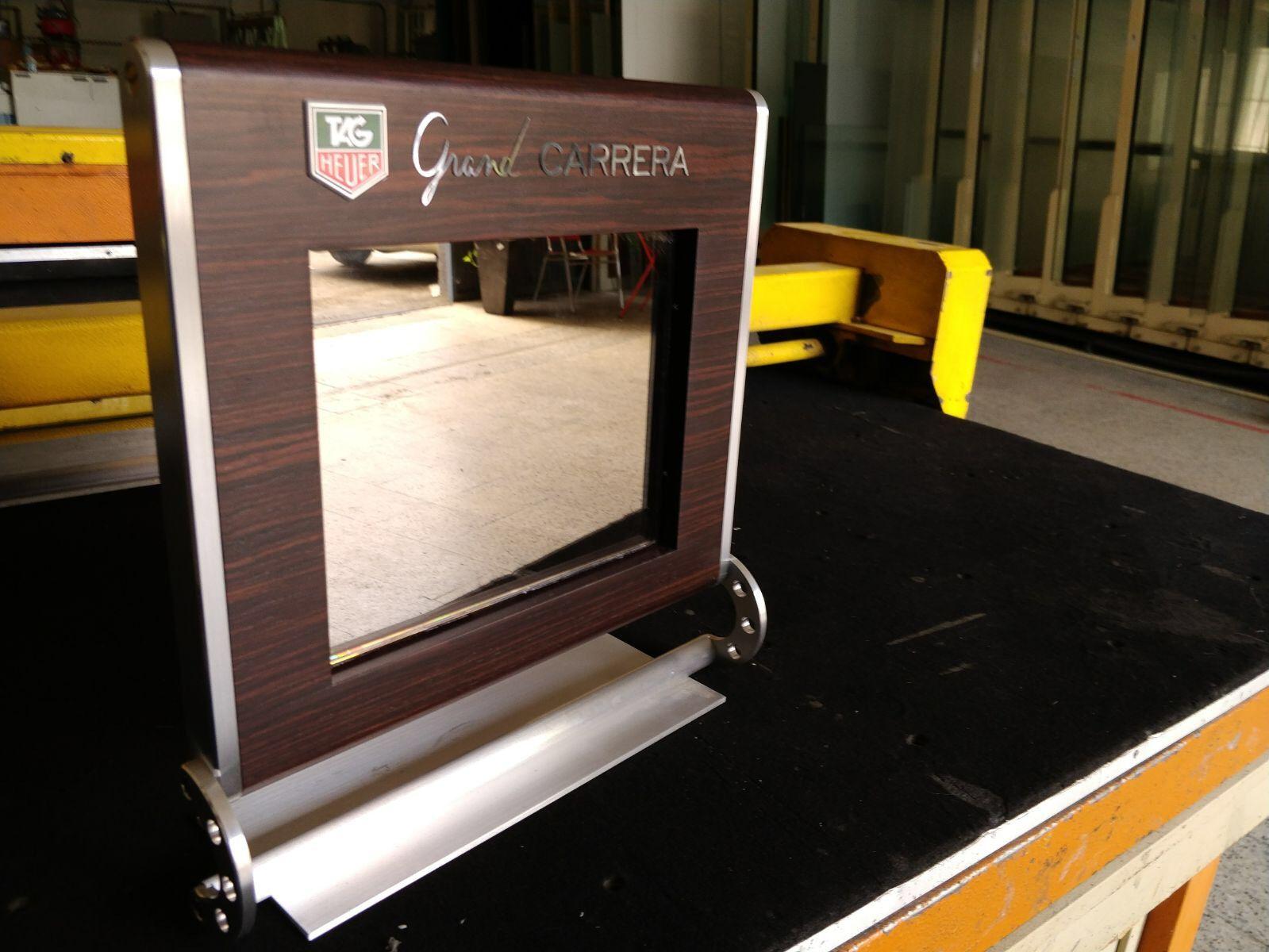Cristalería industrial y decorativa: Productos y servicios de Cristalería Laraglass85