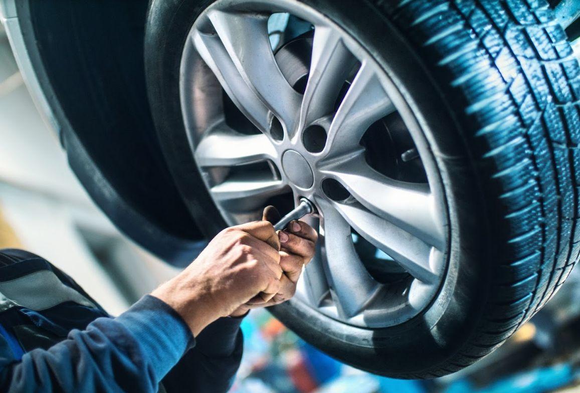 Neumáticos multimarca Barakaldo
