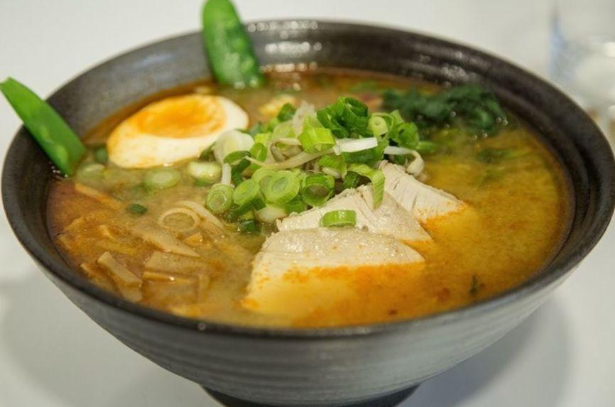 Menú Especial Yoku Ramen: Menú y carta de Yoku Ramen Restaurante