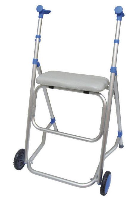 Andador: Productos y servicios de Ortopedia Delgado, S. L.
